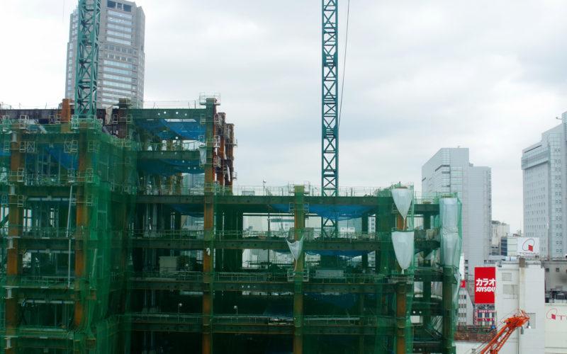 東横タワー